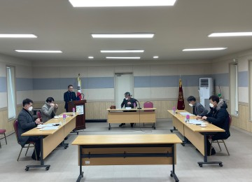 제2차 법인 설립 준비위원회