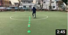 생활체육지도자 랜선운동 36편(feat. 축구…